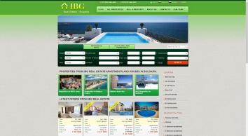 IBG Real Estate, Ruse