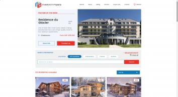 Investors In Property Ltd
