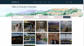 Invitation to Tuscany