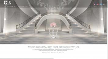 IONS | Luxury Interior Design Dubai | Interior Design Company in UAE
