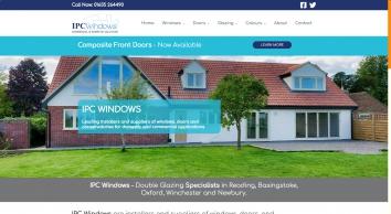 I P C Windows Plastics & Glass