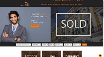 iProperties Ltd, Acton