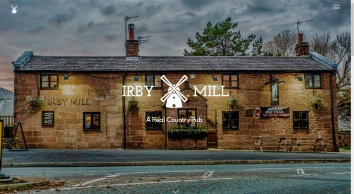 The Irby Mill