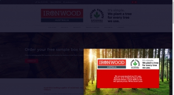 IRONWOOD ANTIQUE TIMBERS