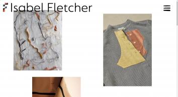 Studio Isabel Fletcher