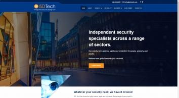 Integrated Security Design Ltd