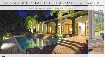 Sarasota FL Real Estate Photographer Rick Ambrose