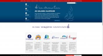 Islamic Shakhsiyah Foundation