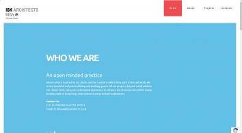 I S K Architects
