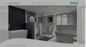 Island Bathrooms