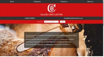 The Island Hire Centre