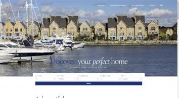 Island Homes, Kent