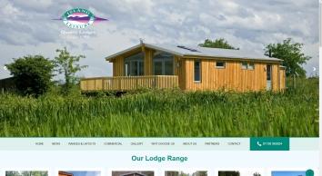 Island Leisure Lodges Ltd