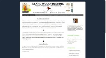 Island Woodfinishing
