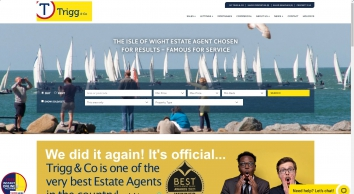 Trigg & Co - Isle of Wight Estate Agents