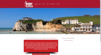 Fox Estate Agents, Isle of Wight