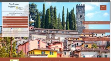 Italian PropertyGallery, Lucca