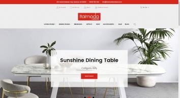 Italmoda Furniture