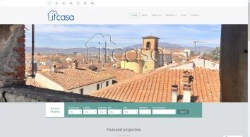 Itcasa Real Estate Agency