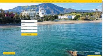Marbella Real Estate – Ivar Dahl, contemporary property experts