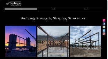 Ivey League Fabrication, LLC