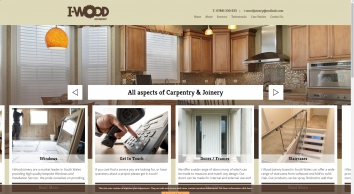 I-Wood Joinery