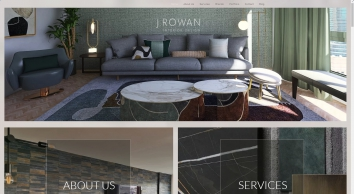 J Rowan Interior Design Ltd