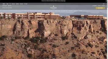 Oman Resort | Anantara Al Jabal Al Akhdar Resort Official Site