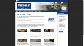 JAB Short Ltd - Bulding and development of distinctive homes