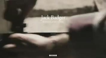 Carpentry & Masonry | Glossop, Derbyshire UK | Jack Badger