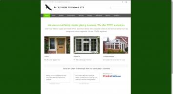 Jack Door Windows