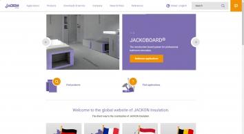 Jackon UK Limited