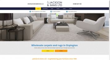 Jackson & Imms Limited