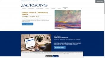 Jackson\'s International Auctioneers & Appraisers
