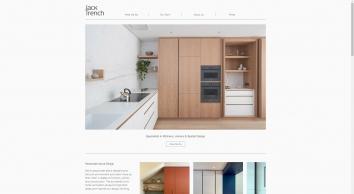Jack Trench Ltd - Bespoke Kitchens & Furniture