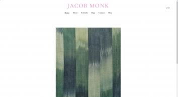 Jacob Monk