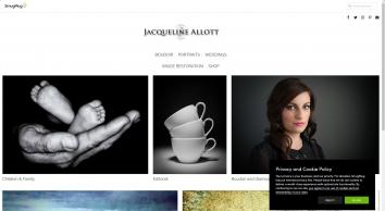 Boudoir and Glamour Photographer