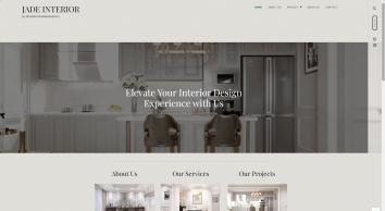 Jade Interior Design