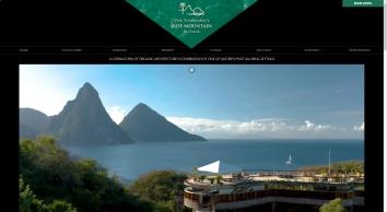 Jade Mountain - St Lucia\'s Most Romantic Luxury Resort