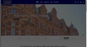 Jaffray Estates Ltd