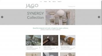 JAGO DESIGN & MANUFACTURING  LTD
