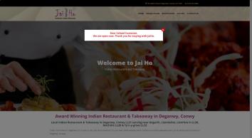 Jai Ho Restaurant