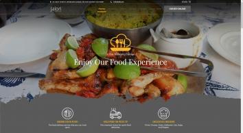 Jalori Indian Cuisine