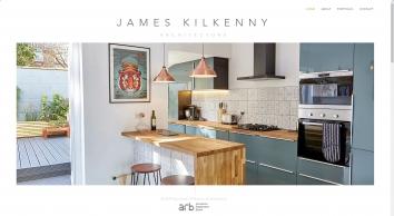 James Kilkenny Architecture & Design Ltd