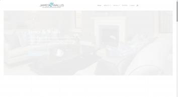 James & Wallis Ltd