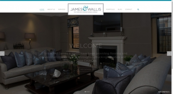 James & Wallis Ltd
