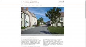 James Armitage Architects