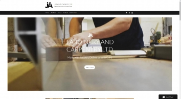 J A Joinery and Carp