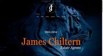 James Chiltern Estate Agents in London | Home