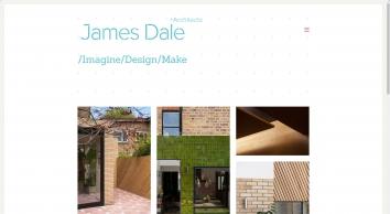 James Dale Architects